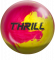 THRILL PINK/ YELLOW PEARL
